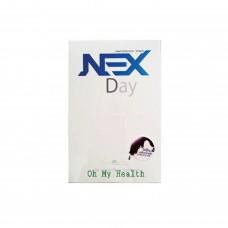 ใหม่! รสช๊อกโกแลตNEX Day เน็กซ์ เดย์ (ex day) ลดน้ำหนัก กระชับสัดส่วน 10ซอง