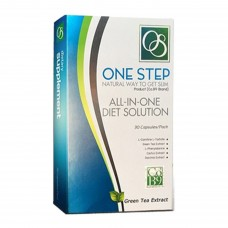 CoB9 One Step All-IN-ONE Diet Solution อาหารเสริมลดน้ำหนัก (30 แคปซูล)